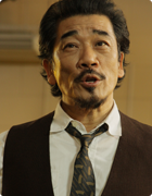 宇崎竜童(うざき・りゅうどう)